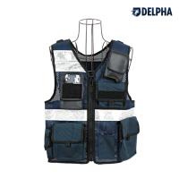 델파 배달조끼 DP-Z1025