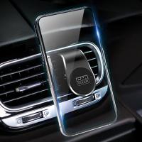 카픽서 폰홀더 거치대 BMW gv80 휴대폰