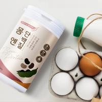 몸엔 단백질 식물성 식사대용 쉐이크 파우더 보충제 분말 500g