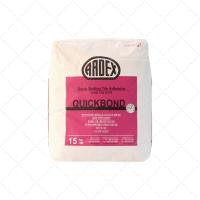 (무료 시공 상담) ARDEX 아덱스 QUICKBOND 퀵본드 초속경 타일 접착제 15kg