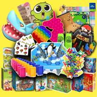 재미있는 인기 보드게임 모음/ 어린이 초등 학생 유아 룰렛 복불복 블럭 쌓기 큐브