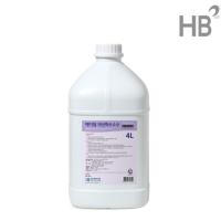 메디탑 과산화수소 4L 상처 피부 소독 살균제