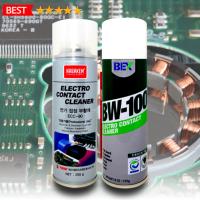 BEX BW100 전기 접점부활제 강력 세척 스위치 조이콘 세정제 클리너 bw-100