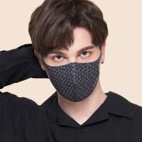르무통 1+1 본에코 항균 마스크 패션 친환경
