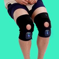 [공식몰] 클럭 마사지기 안마기 무릎 마사지