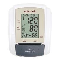 오토첵 BPM-63 혈압계 자동 전자 혈압측정기 디지털표시