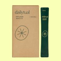 데일리추얼 가글 일회용/휴대용/어린이/입냄새