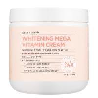 비타민크림 500g 대용량(미백주름개선+기미주근깨완화에도움+톤업+피부하얘지는법)