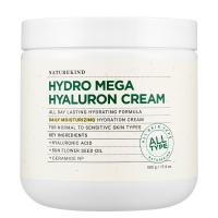 히알루론 만능크림 500g 대용량(수분+보습+영양+탄력+피부진정크림)