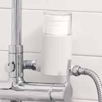 바디럽 퓨어썸 대용량 샤워기 필터 녹물제거