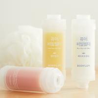 바디럽 퓨어썸 비타민 샤워 필터 비밀필터
