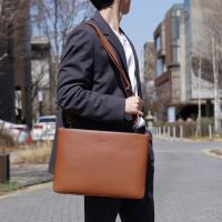 남성 서류가방 로터프 LO-1218