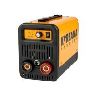 코리아나 용접기 kh200 휴대용 스위치 용접