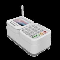 방문 후 직접 설치 및 관리 유선 카드 단말기 카드기 체크기 IC 단말기 한울정통신
