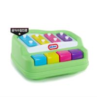 아이가 좋아하는 리틀타익스 탭 어 튠 미니 피아노 아기장난감 생일선물