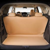 4세대 카니발 KA4 트렁크 매트 신형 카매트