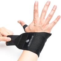 단단한울음 푸쉬업 맨몸운동 크로스핏 손목보호대