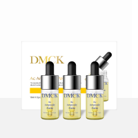 DMCK 아크앰플포르테 여드름 환절기 트러블