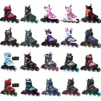 [K2정품 공식판매점]K2아동용 인라인스케이트 2021신상품 안전검사 필증