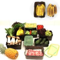 야채 수박 시리얼 통 보관함 냉장고 정리 용기