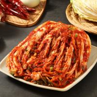 하늘명인 프리미엄 국내산 배추 포기김치 3kg 5kg 8kg 사골육수로 만든 김치