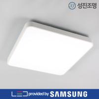 LED 방등 거실등 천장등 국산가정용 안방등 전등 조명 공부방 등기구 교체설치