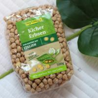 유기농(EU/독일인증) 병아리콩 칙피 500g 라푼젤