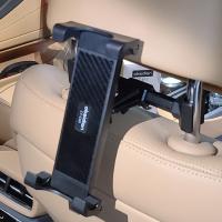 현대 스타리아 뒷좌석 휴대폰 태블릿 거치대
