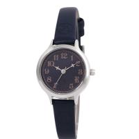 [해리포터] 기숙사 래번클로 여성 가죽시계 OTWK19C21ASL 가죽 손목시계