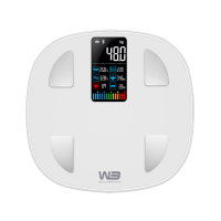 W3 인바디 스마트 체지방 체중계 핏잼