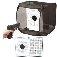 성인용비비탄총 과녁판 비비탄권총