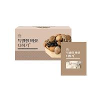 [현대그린푸드] 특별한 버섯더하기 6g*10봉*4박스 [총 40봉 ]