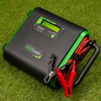 KSM640 스마트 차량 자동차 배터리 충전기