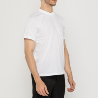30수 무지 반팔 티셔츠 기본 라운드 면티 (남녀공용,빅사이즈,23컬러)