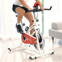멜킨 클럽형 스핀 바이크 스피닝 실내 자전거