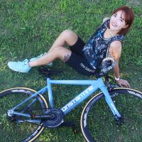 콘스탄틴 버나드 픽시자전거 2021년 신제품