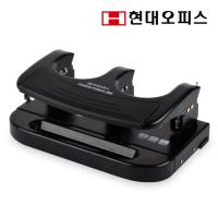 45매 강력 3공펀치/ 페이퍼가이드/접이식