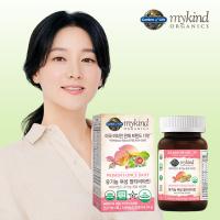 마이카인드 유기농 여성 멀티비타민 종합영양제