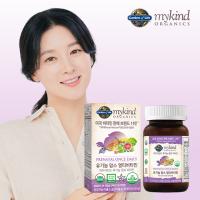 마이카인드 유기농 임산부 멀티비타민 영양제
