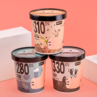 칼로리낮은 아이스크림 저칼로리 3세트 저지방