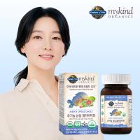 마이카인드 유기농 인증 식물성 남성 멀티비타민