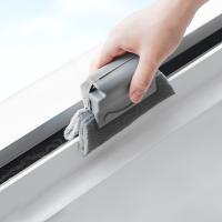 1+1 청소신 틈쓱싹 클리너 욕실 창틀청소 틈새 청소솔 브러쉬