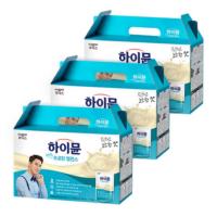 일동후디스하이뮨 장민호단백질 하이뮨프로틴밸런스 하이문 하이뮨 국민단백질 산양유 3BOX