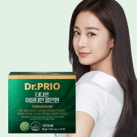 닥터프리오 김태희 종합 비타민 이뮨타민 올인원