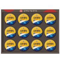 사조대림안심특선OK호참치선물세트/살코기100G