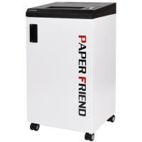 국산 대형 문서세단기 PK-4230K 세단기오일 + 파지함봉투/ 20매 55리터 대용량 /사무실 종이세절기 서류분쇄기