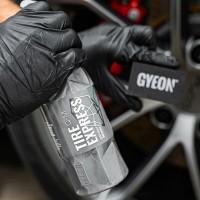 Q2M 타이어익스프레스 400ml 타이어 드레싱 광택제 기온쿼츠