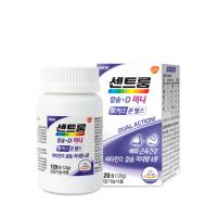 [센트룸] 칼슘+D 미니 120정