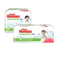 하기스 네이처메이드 썸머팬티 2팩x2BOX/기저귀e