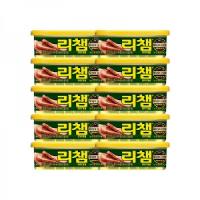 [동원에프앤비]리챔 120g X 10캔